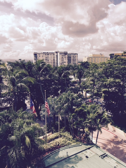 San Juan From Hotel