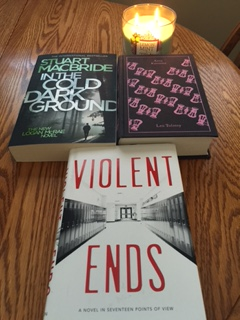 Friday Reads March 4.2016