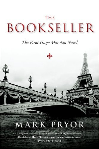 The Book Seller