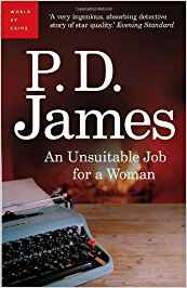 Unsuitable Job