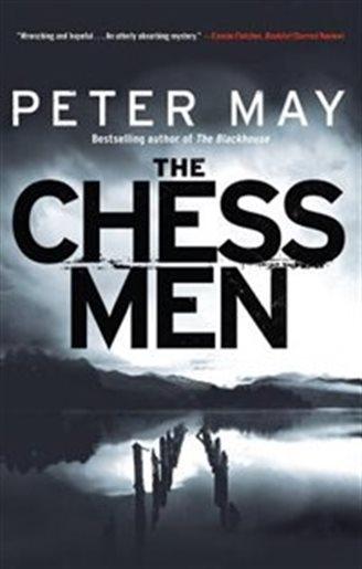 The Chess Men