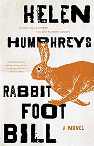 Rabbit Foot Bill_
